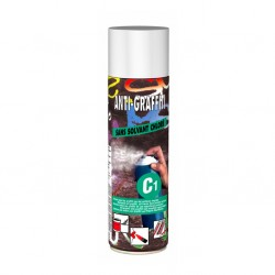 Produit anti-graffiti C1 (surfaces fragiles)