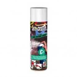 Produit anti-graffiti C1 (surfaces fragiles)