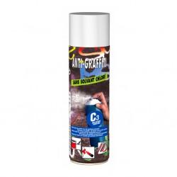 Produit anti-graffiti C3 (surfaces poreuses)
