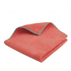 Microfibre Rouge Multi-usages Prenium