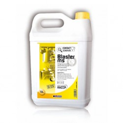 Dégraissant Désinfectant Blaster MS