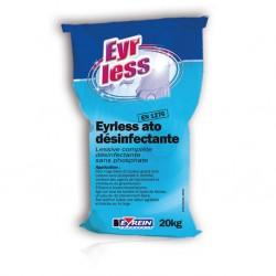 Lessive en poudre désinfectante Eyrless Ato Des