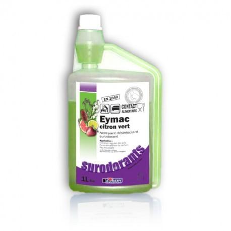 Détergent neutre désinfectant Eymax