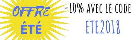 -10% de réduction AEH